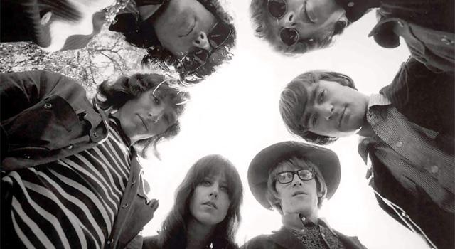 groupes américains des années 60